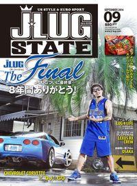 J-LUG 2014年9月号
