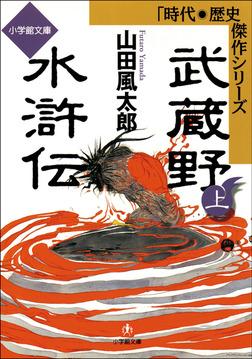 武蔵野水滸伝(上)-電子書籍