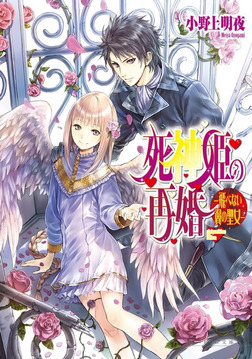 死神姫の再婚8 -飛べない翼の聖女--電子書籍