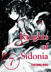Knights of Sidonia 7