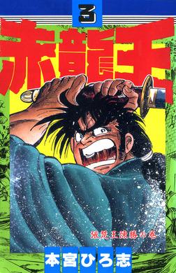 赤龍王 第3巻-電子書籍