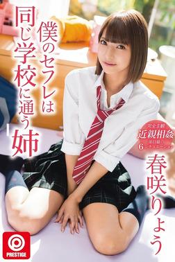 僕のセフレは同じ学校に通う姉 春咲りょう-電子書籍