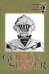 Goblin Slayer, Chapter 32 (manga)