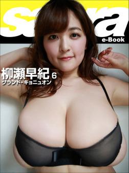 グランド・キョニュオン 柳瀬早紀6 [sabra net e-Book]-電子書籍