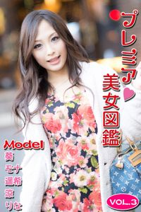 プレミア美女図鑑 VOL.3