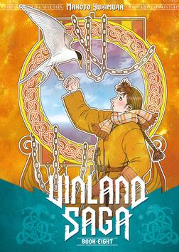 Vinland Saga 8-電子書籍