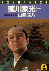 徳川家光(一)