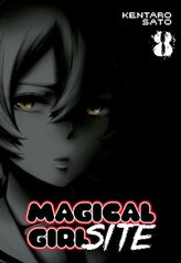 Magical Girl Site Vol. 8