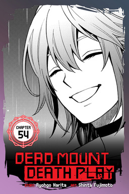 Dead Mount Death Play, Chapter 54