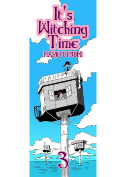 It's Witching Time!, Chapter 3