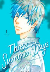 Those Summer Days Volume 1