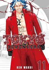 Tokyo Revengers 11