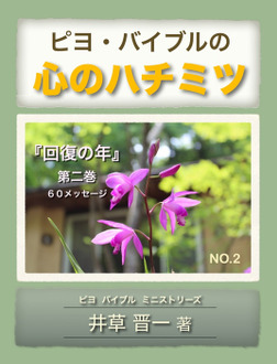 ピヨ・バイブルの心のハチミツ「回復の年(第二巻)」-電子書籍