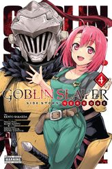 Goblin Slayer Side Story: Year One, Vol. 4
