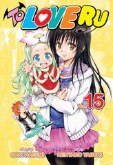 To Love Ru Vol. 15