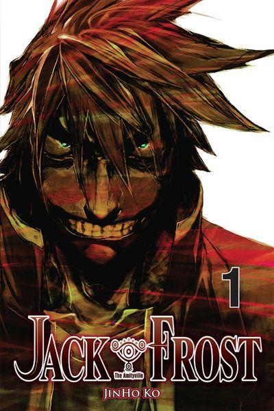 Jack Frost, Vol. 1