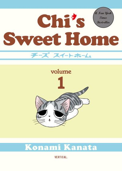 Chi's Sweet Home Complete Bundle