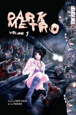 Dark Metro Volume 1