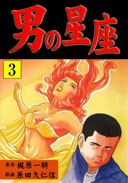 男の星座(3)-電子書籍