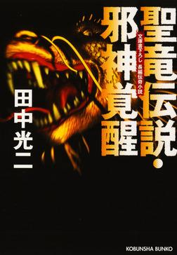 聖竜伝説・邪神覚醒-電子書籍