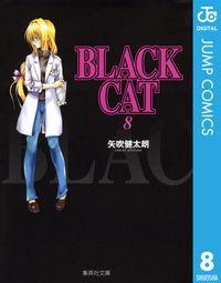BLACK CAT 8