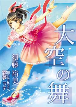 大空の舞-電子書籍