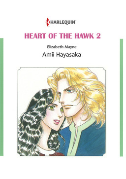 HEART OF THE HAWK 2