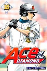 Ace of the Diamond Volume 16