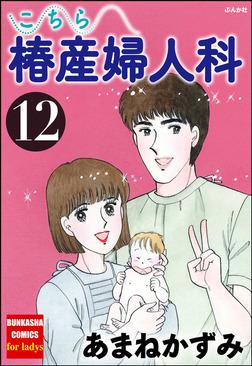 こちら椿産婦人科 12-電子書籍