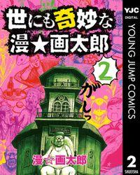 世にも奇妙な漫☆画太郎 2