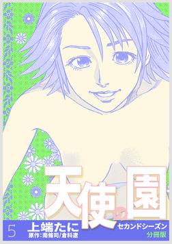 天使の園セカンドシーズン【分冊版】 5巻-電子書籍
