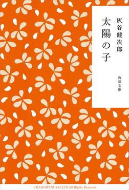太陽の子-電子書籍