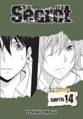 Secret, Chapter 14
