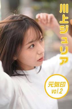 川上ジュリア 元気印2-電子書籍