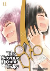 The Severing Crime Edge 11