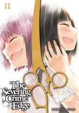 The Severing Crime Edge 11