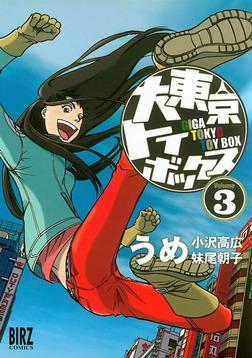 大東京トイボックス (3)-電子書籍