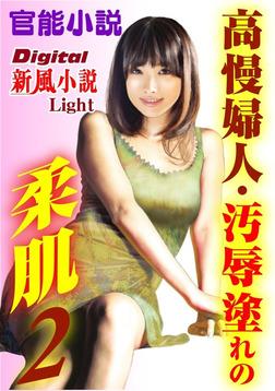【官能小説】高慢婦人・汚辱塗れの柔肌02-電子書籍