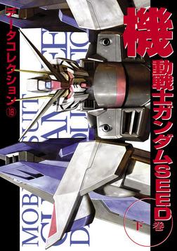電撃データコレクション(18) 機動戦士ガンダムSEED 下巻-電子書籍