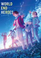 ワールドエンドヒーローズ 1st Anniversary Book
