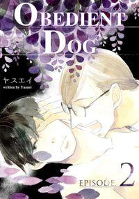 OBEDIENT DOG 2