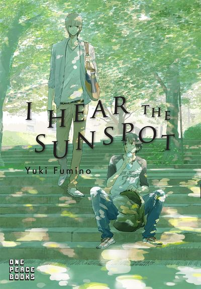 I Hear the Sunspot Vol. 1