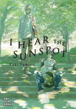 I Hear the Sunspot Vol. 1