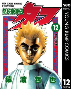 高校鉄拳伝タフ 12-電子書籍