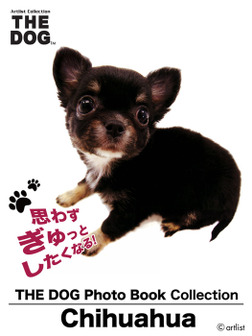 THE DOG Photo Book Collection Chihuahua-電子書籍