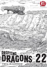 Drifting Dragons Chapter 22