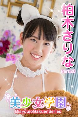 美少女学園 柏木さりな Part.20-電子書籍