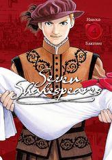 Seven Shakespeares 4