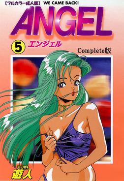 【フルカラー成人版】ANGEL Complete版 5-電子書籍