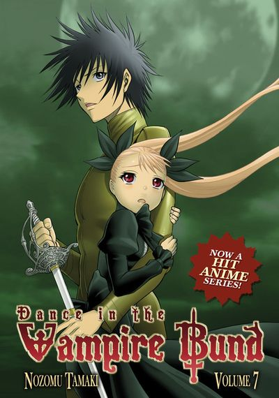 Dance in the Vampire Bund Vol. 7